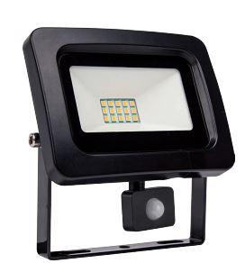 LED REFLEKTOR VEGA SLIM SZENZORRAL 10W