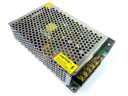 Led tápegység ipari 12V 150W