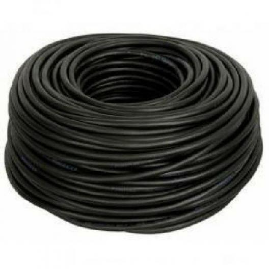 MBCU 3x1,5mm2 vezeték fekete