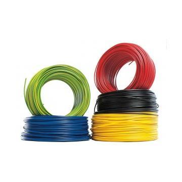 MCU 1,5mm2 vezeték zöld/sárga