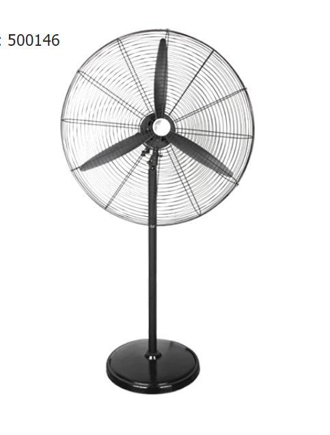 Nagy teljesítményű ipari ventilátor 180W