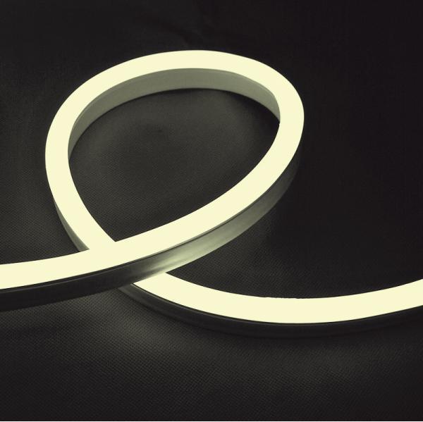 NEON flex fénykábel meleg fehér