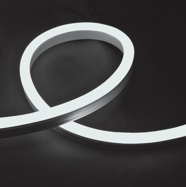 NEON flex fénykábel RGB