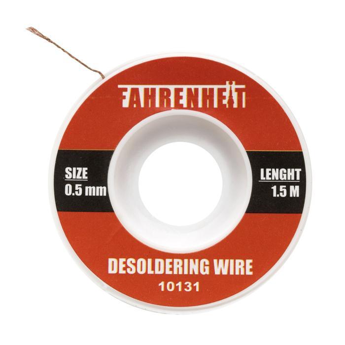 Ónszívó szalag 0.5mm