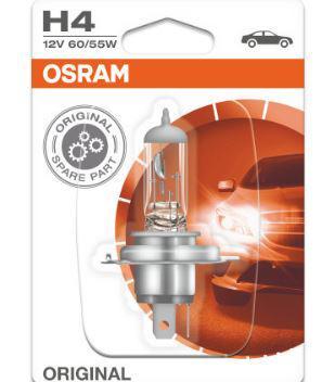 Osram H4 halogén izzó 60/55W