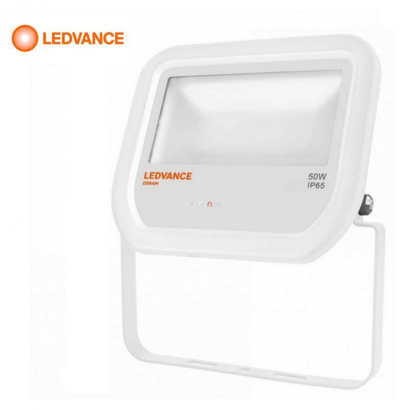 Osram ledvance 50W meleg fehér IP65 fehér LED reflektor