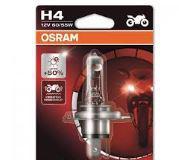 Osram Night Racer H4 +50% motorkerékpár izzó 3200K