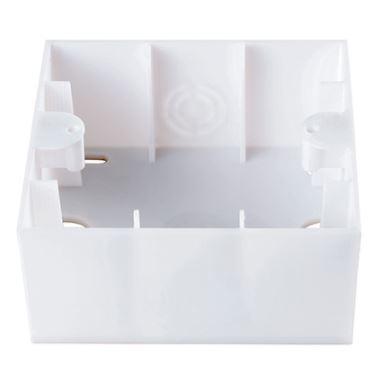 Panasonic Karre Plus kiemelő keret fehér