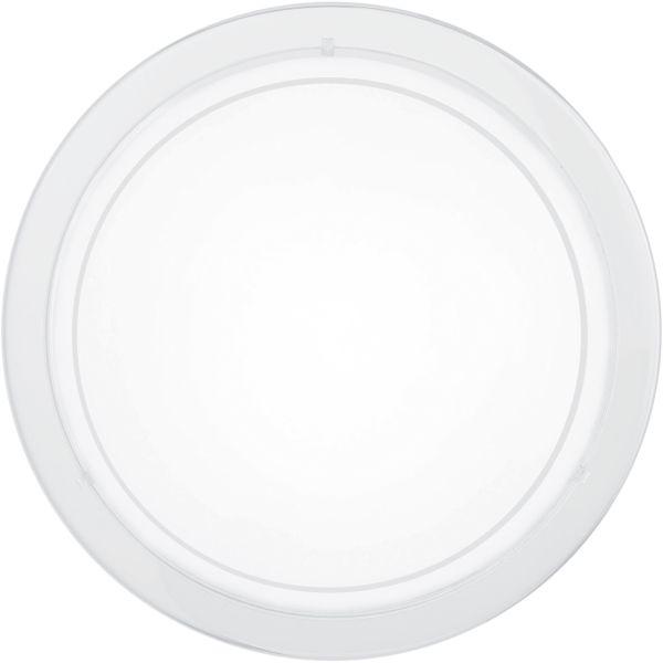 PLANET 1 Mennyezeti E27 60W 29cm fehér