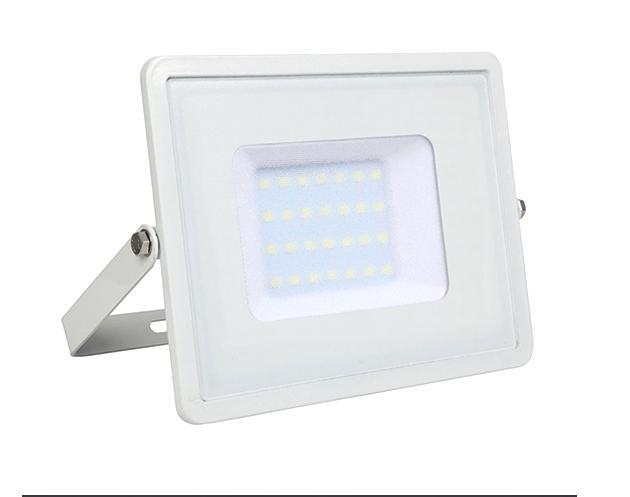 PRO LED reflektor fehér (10 Watt/100°) Hideg fehér