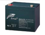 Ritar RA1275DG ciklikus ólomzselés akkumulátor 12 V/75 Ah