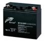Ritar RT12220EV ciklikus ólomzselés akkumulátor 12 V/22 Ah