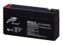 Ritar RT632 6V 3,2Ah zselés akkumulátor