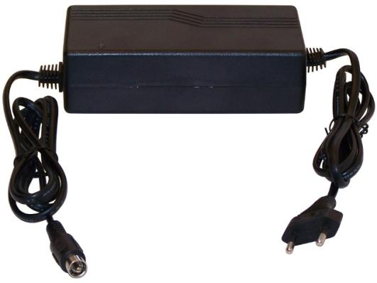 RT02D-2420 24V 2A akkumulátor töltő