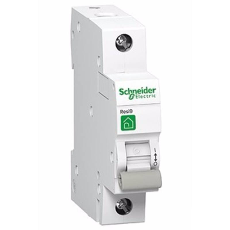 Schneider Resi9 kismegszakító 1P C 13A 4,5kA