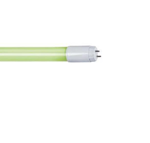 Speciális LED fénycső 120 cm T8 18W zöldség-gyümölcs megvilágításához