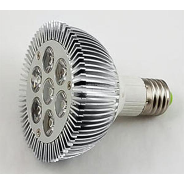 Speciális növényvilágító led lámpa E-27 15W