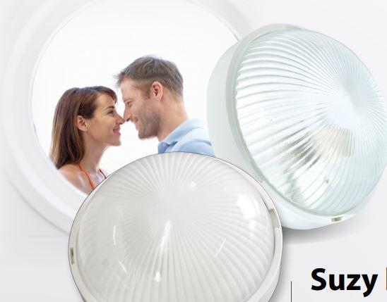 Suzy lámpatest IP44