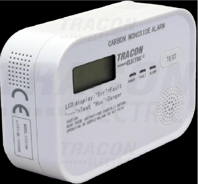 Szén-monoxid (CO) érzékelő CO218A  10év