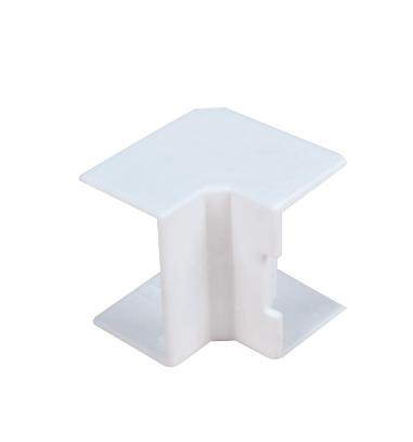 Szerelvényezhető műanyag kábelcsatorna 100x60 belső sarok elem