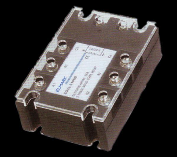 Szilárd test relé SSR ZG33-3-40B 400VAC