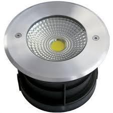 Talaj, járófelületbe süllyeszthető lámpatest 96RAY10