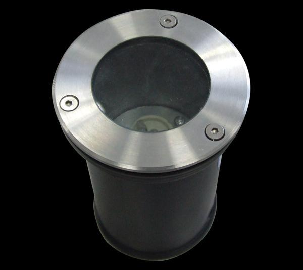 Talaj, járófelületbe süllyeszthető lámpatest GRF106