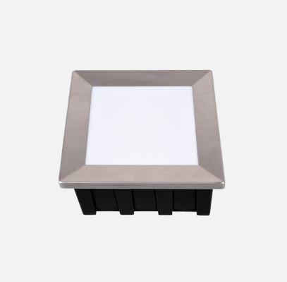 Talaj, járófelületbe süllyeszthető lámpatest GRFLED005