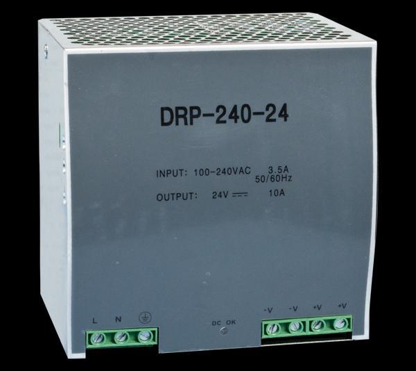 Tápegység DRP-240-24