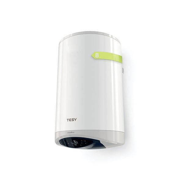 Tesy Wifis elektromos vízmelegítő Modeco Cloud 2400W GCV 80 47 24D C21 ECW 82L függőleges
