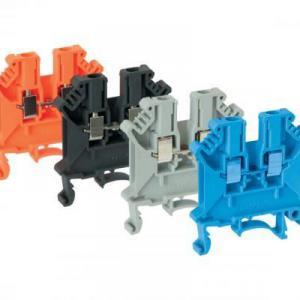 Ipari sorkapocs sorolható 16mm2 kék