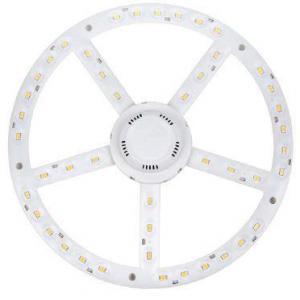 LED panel UFO lámpába 160mm 9W COB meleg fehér