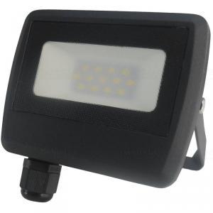 LED reflektor 10W sorkapoccsal, tömszelencével 4000K 800lm IP65
