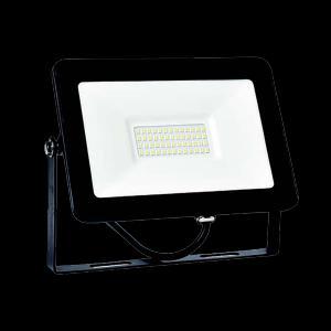 Led reflektor 30 W VEGA hideg fehér slim