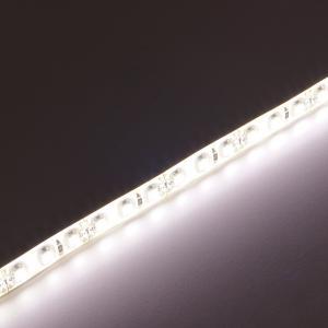 Led szalag 12 V SMD3528 LED 9,6W/m 120 led/m kültéri természetes fehér