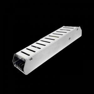 Led tápegység ipari 12V 60W Stellar