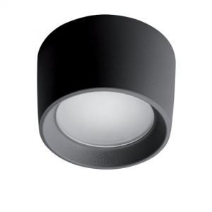 LIVIA 160 LED fali lámpa 10W fekete