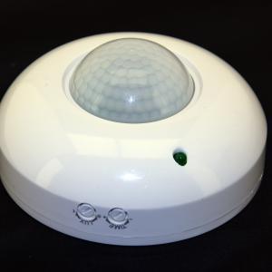 Mozgásérzékelő 360° ST07 fehér