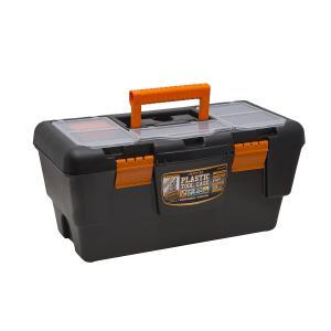 Műanyag szerszámtartó láda 420x230x200