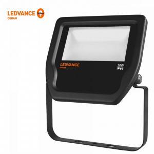 Osram ledvance 20W meleg fehér IP65 fekete LED reflektor