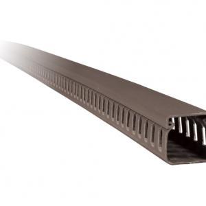 Perforált kábelcsatorna 80x60