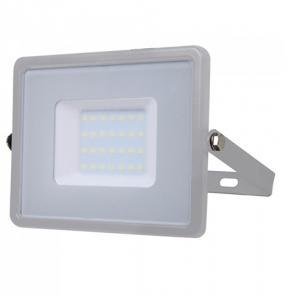 PRO LED reflektor (30 Watt/100°) Természetes fehér - szürke