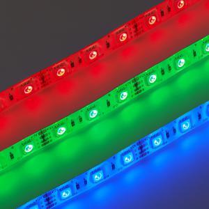 RGB Led szalag kültéri IP65 60led/m szilikon