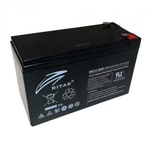 Ritar RT1290 12V 9Ah zselés akkumulátor