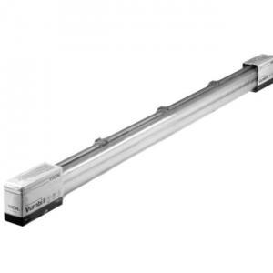 Vumbi Led fénycsőre szerelt por és páramentes lámpatest 2x120cm