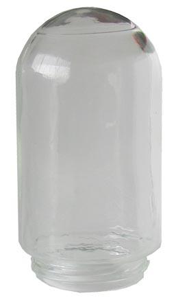 Üveg búra porcelán aljhoz 100W