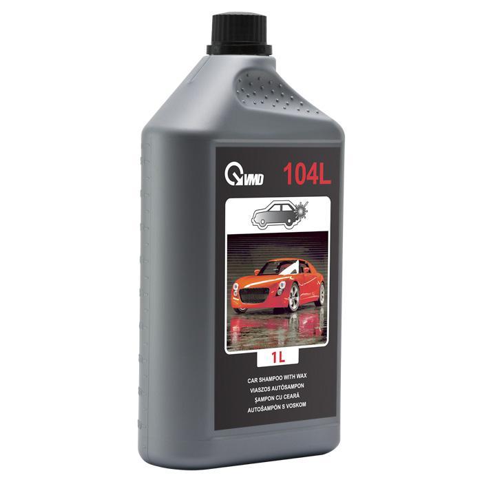 Viaszos autósampon 1000 ml