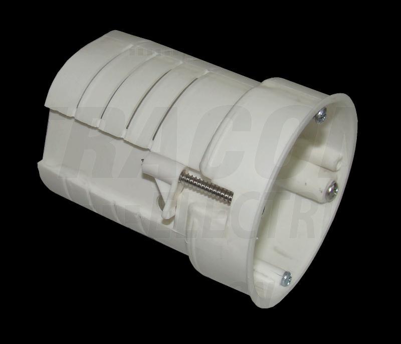 Villanyszerelési doboz falburkolatba UDT60