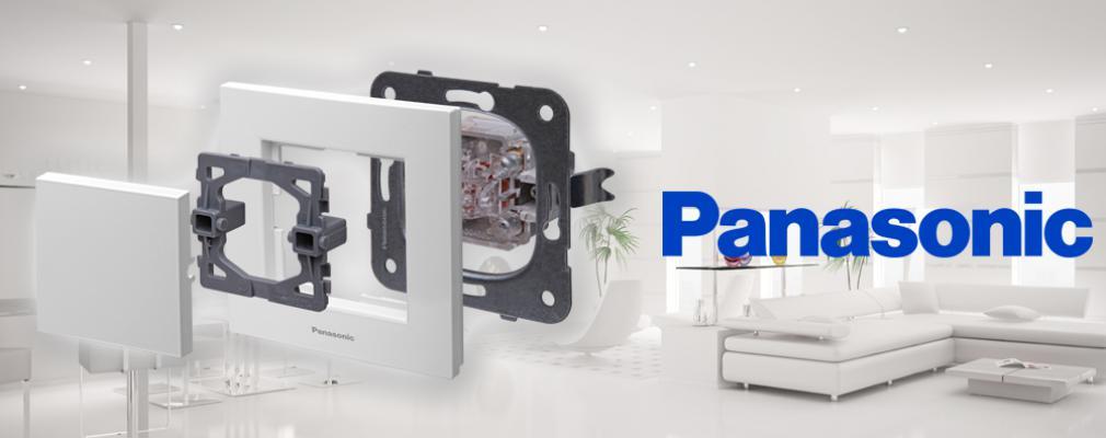 Panasonic Karre Plus