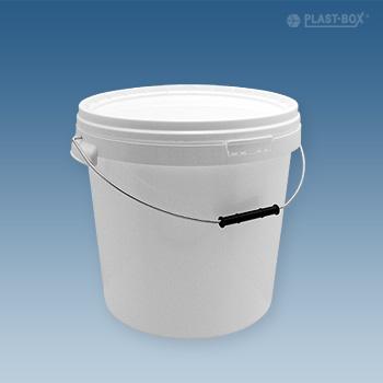 20 Literes műanyagvödör (176)